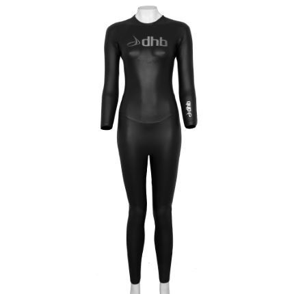 Women's DHB Triathlon wetsuit