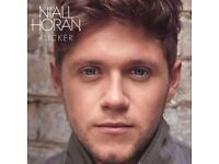 Nial Horan 16.3.18 2x tickets standing £50 for both