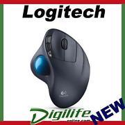 Logitech Trackball