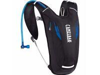 Camelbak Dart Hydration Back Pack 1.5L Black Running/Cycling/Hiking