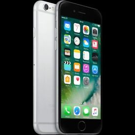 IPHONE 6 - 16GB - ON IOS 10 - SPARES OR REPAIRS - READ DESCRIPTION