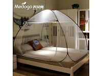 100 percent new mosquito net