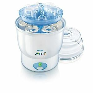 Philips Avent Electric Steam Sterlizer