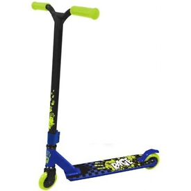 Slam rage slime stunt scooter great for stunts and tricks