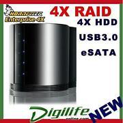 4 Bay RAID