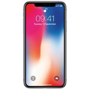 Wanted: Wanted iPhone X 256GB