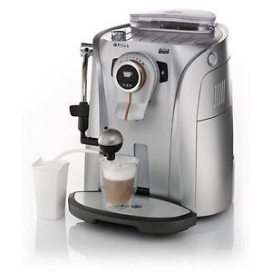 Machine à espresso Saeco RI9757/47 Odea Giro Plus