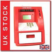 Cash Machine Money Box