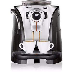 Machine à espresso Saeco RI9753/47 ODEA GO Plus