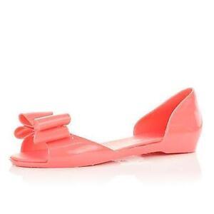 e280ed2f4cbc River Island Jelly Shoes