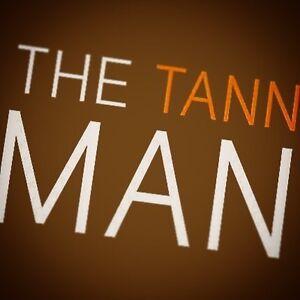The Tann Man (Bondibeach) Bondi Beach Eastern Suburbs Preview