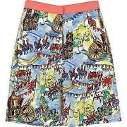 River Island High Waisted Shorts