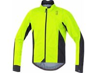 GORE Bike Wear Oxygen 2.0 GT AS Jacket - All Sizes - BNWT's