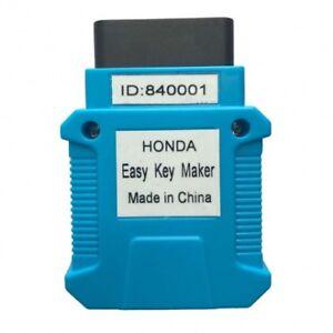 Honda Key Programmer Cover all Honda/Acura Free shipping