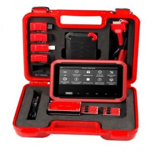 XTOOL X-100 X100 PAD Tablet Key Programmer with EEPROM Adapter