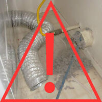 Dryer Vent Cleaning