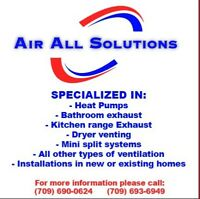Air all Solutions