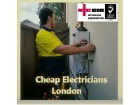 LOCAL CHEAP certified electrician in north London, islington, cooker, handyman, qualified electrical