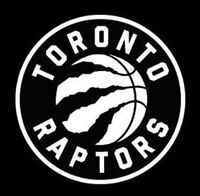 Cheap Lower bowl Raptors Corner Gold Tickets Available!