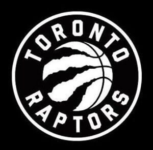 Toronto Raptors VS LA Clippers