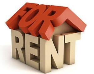 Looking for a condo or house to lease: We can help