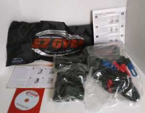 NEW* EZ Gym Portable Fitness System