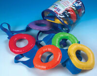 Hold-A-Ring Walking Rope-Perfect for nurserys and daycares