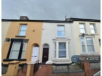3 bedroom house in Ullswater Street, Liverpool, L5 (3 bed)