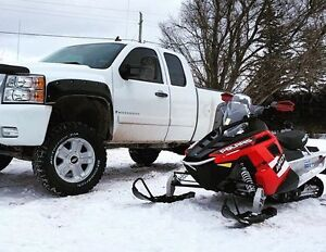 Lookin to trade for another sled or cash Peterborough Peterborough Area image 1