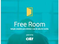 FREE BEDROOM in exchange of language