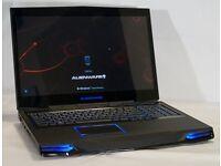 Alienware M17x-R4 Gaming Laptop