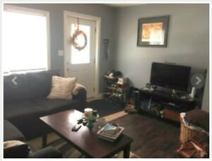 2 Bedroom for Rent - Now until Aug 31st 2018