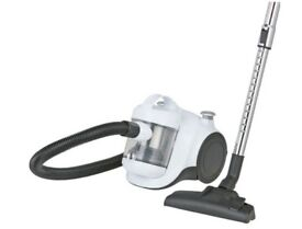 Bag-less cylinder Vacuum Cleaner (brand new condition)