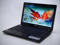*/*/ Laptop  acer aspire one 11.6'' HD LED 4GB RAM *************