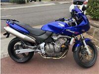 Honda Hornet CB 600 F2 2002 **Immaculate**