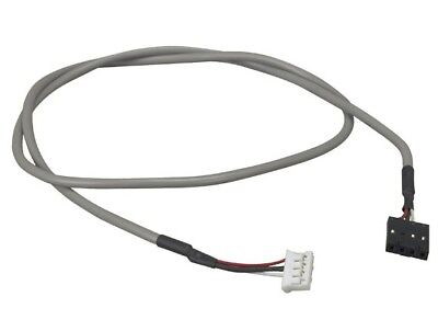 - (5-Pak) 64 cm = 26 inch Sound Blaster MPC 4 Pin Audio Cable for CD/DVD ROM Drive