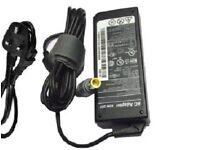 ORIGINAL CHARGER GENUINE Lenovo ThinkPad 3000 Series C100 N100 V100 T60 Z60 X60