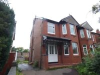 Beautifully Presented 3 bed semi detached house for sale
