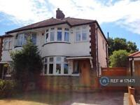 3 bedroom house in Frankswood Avenue, Orpington, BR5 (3 bed)