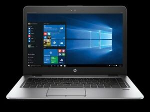 BNIB HP EliteBook 840 G3 Core i5 6200U - 8 GB RAM - 256 GB SSD
