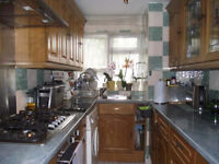 Stunning 2 bed flat with both double rooms in Plaistow ideal for sharers available now!