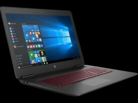HP Omen Laptop (EXCELLENT - PRISTINE condition) (PRICE NEGOTIABLE)