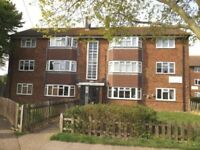 2 DOUBLE BED 2ND FLOOR FLAT. GCH, UPVC GLAZED, OWN GARDEN. AVAILABLE AUGUST OR MAYBE SOONER £795 pcm