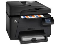 HP Color LaserJet Pro M177fw Wireless