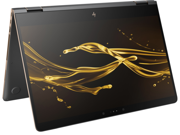 Laptop Windows - HP Spectre x360 i5 7th Generation - 256 GB SSD - 8 GB Ram  Windows 10