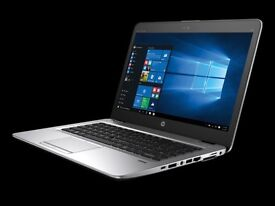 Brand New hp elite 840 G3 laptop