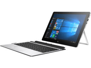 HP Laptop Elite x2 1012 G2 - Brand new
