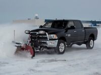 Commercial & Industrial Snow Removal