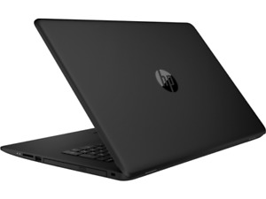 Computer HP Notebook with AMD