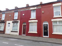 2 Bed terraced house to Let on Wilburne Street Liverpool L4